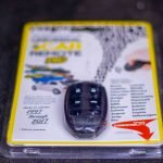 Automotive remote